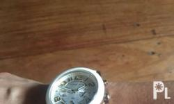 Legit Michael Kors watch for her small size po...fit po