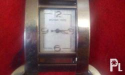 Michael Kors Designer Watch For Sale! It's a used