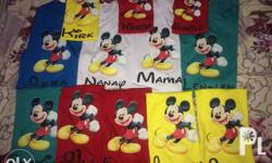Like our page, pwede pong magpa customize, pwedeng