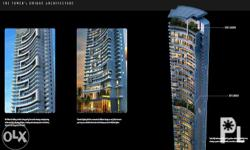 Milano One Bedroom Suite for Sale P10.5M net Turn Over