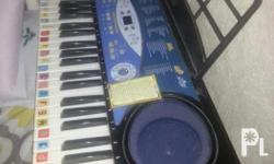 Very G�²od for kids to learn how to play piano..