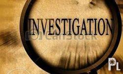We are the only group of investigators who are willing