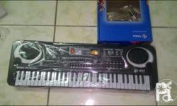 Hello! Do you wantMini Keyboard for your kids? :)) 61