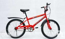 20 BMX Bike (Model: Rockwell Lanz Price 2800 Good for