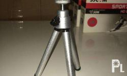MINI TRIPOD stand for GOpro, SJCAM and other action