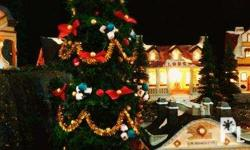 selling miniature trees for christmas decorationns and