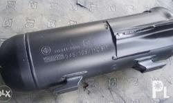 Mio fino i stock muffler Almost new Fits mio soul i Mas