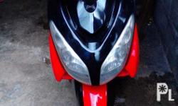 For Sale!! Mio RAcal 125 *Running Condition *All