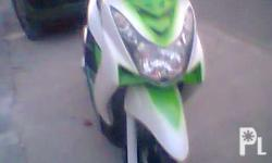 Mio soul 99 Very fresh look Seldom use No issues