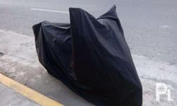 YAMAHA bike rubberized cover special material called