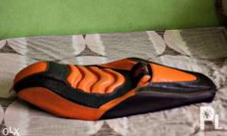 Selling Brandnew yamaha seatcover for only 2,000 pesos.