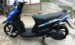 Mio sporty 2014 model 42k last price