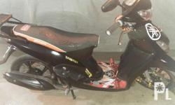 For Sale: MIO SPORTY 2014 Model (Negotiable)