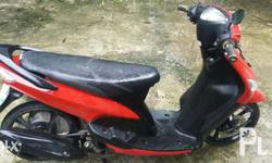 Yamaha Mio sporty Registered Complete papers Orig