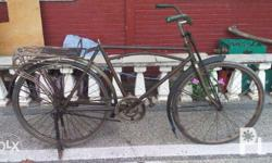 Classic Vintage Bike Mister Cycle for sale!!! 12000