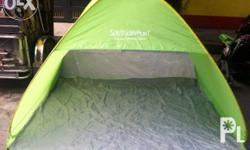 Misty island one touch sun shelter tent pop up camping