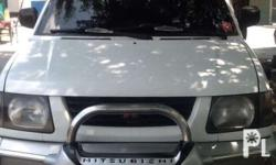 In very good condition Tested in long drive Registered