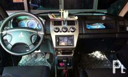 All Leather sports seat touch screen 2 dim head unit