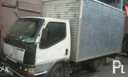 For sale mitsubishi canter 09 model local 12 ft