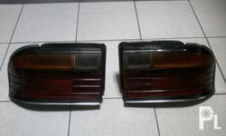 Available Mitsubishi Galant parts are ORIGINAL, 2nd