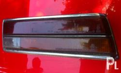 GALANT SIGMA PARTS TAIL LIGHT (RIGHT SIDE) selling it