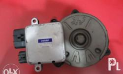 Mitsubishi Grandis Aux Fan for 4g64 engine pls call for
