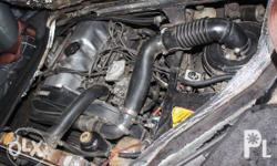 Mitsubishi L300 4d56 Turbo engine for Sale in Lemery