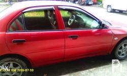 for sale mitsubishi lancer pizza pie power steering