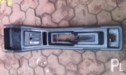 MITSUBISHI LANCER BOX TYPE PARTS CENTER CONSOLE for