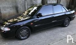 Rush Sale: Mitsubishi Lancer GLXI All Power, Well