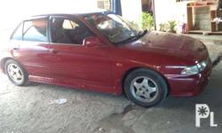 Mitsubishi lancer glxi 1996 model All power Complete
