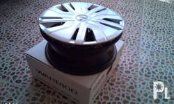 For Sale Only Negotiable Mitsubishi Mirage G4 tire mags