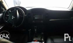Local version Automatic Transmission Diesel 35k+