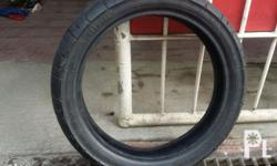 For sale or swap Mizzle M89 tubeless tire Size 90x80 14