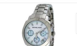 My Michael Kors watch original Stainless steel