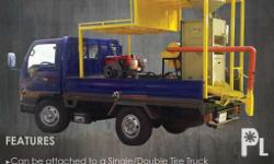 For more info please visit facebook.com/dpmachinery