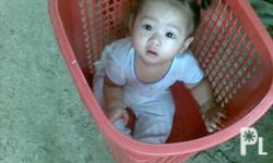Looking for a talented baby? This is Mary Lyann Grace