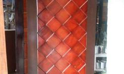 We make made to order Modern Doors. Available in