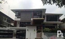 Modern house for sale in puerto real subd. In lapaz, 5