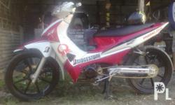 for sale honda wave r' modified'' underneath, yss mono