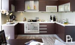 *---We can install all in cabinet Also 1.Granite for