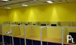 We provide office space solutions for your OFFICE needs