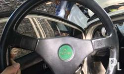For sale: Original Momo Steering wheel 14inches size