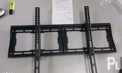 """Wall mount bracket fits 26-60"""" LED TV With 15 degree"""