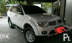 For sale montero 2010 Gls A/t Cool ac Tint orig 3M With