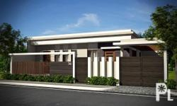 Single Detached House and Lot in Moonwalk Village, Las