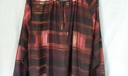 Brand new with tag Mossimo blouses from the U.S. Buying