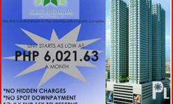 Most affordable rent to own condo in Quezon City at