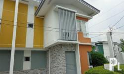 4 bedroom House and Lot for Sale in Binan Citation