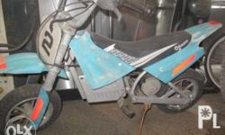 selling motor cross bike for kids we sell as it is no